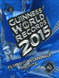 Guinness world records 2015...